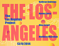THE LOS ANGELES PROJECT