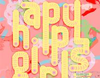 Happy Girls' Day