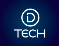 D-Tech logo Refresh