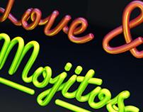 Love & Mojitos