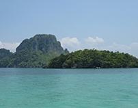 Krabi,Thailand
