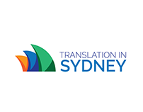 Translation in Sydney - logo