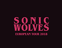 Sonic Wolves - European Tour 2018