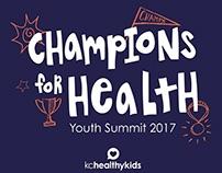 KCHealthyKids: Youth Summit