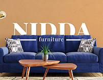 Manufacturing a New Logo - NIDDA Furniture