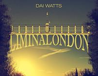 "Album Design""Liminalondon"""