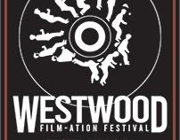 Westwood Film-ation Fest Poster