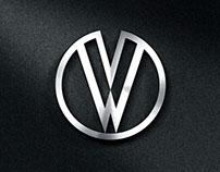 Volkswagen // Logotype Design
