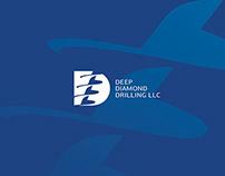 DEEP DIAMOND DRILLING LLC Logo