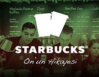 Starbucks | On'un Hikayesi