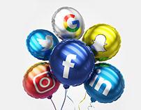 MBS Shiny Balloons