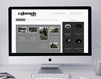 La Jornada Jalisco - Archivo digital