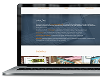 SideralGlobus - Web Design