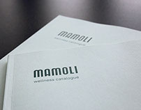 Mamoli wellness catalogue 2014