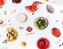 KKF product catalogue layout.