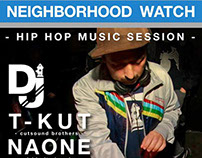 Neighborhood Watch Covers Events 2014