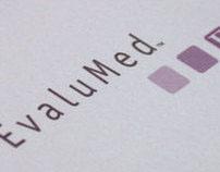 Evalumed - Brand Identity