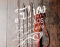 Typography - Sons