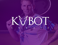 KUBOT Website design