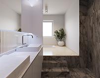 Bathroom - Corona