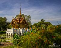 Suan Luang, Bangkok, Thailand Photography