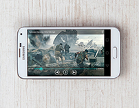 Android Player