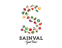 Sainval - Good Food