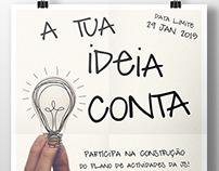 Plano de Actividades JS Vila do Conde