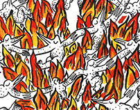 CharlieHebdo support