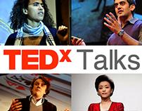 TEDX RenfrewCollingwood