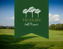 Tri Duby Golf Resort