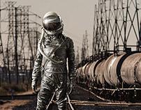 The Urban Astronaut
