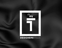 T-Shirt Design | it's my T Designers Wear