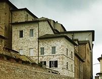 Asissi, Umbria, Italy