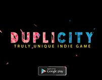 """Duplicity"" - full Android game"
