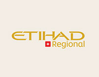 Etihad Regional Website