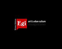 EgiMagazine - Winter Edition [Opener]