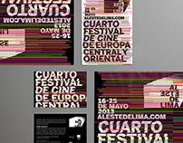 Al Este de Lima 2013