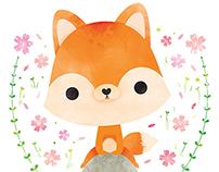 Japanese Fauna & Flora