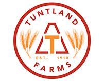 Tuntland Farms Logo