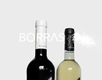 BORRAS WINE