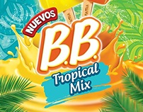 BB Tropical Mix