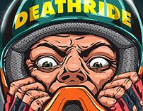 Deathride poster