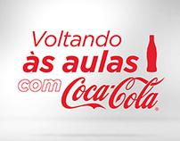 Hotsite Jandaia Coca-Cola