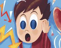 SŁYSZĘ - program badań słuchu u dzieci