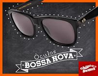 Óculos Bossa Nova - Chilli Beans - AD.Dialeto