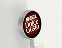 Nestle Pillar