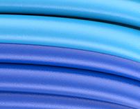 Faberdashery filament