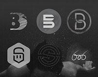 Logo Study: Creating my identity