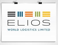 Elios Logistics, Branding